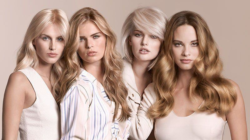 Top 10 Cool Shades Of Blonde Hair Thelistli Medium