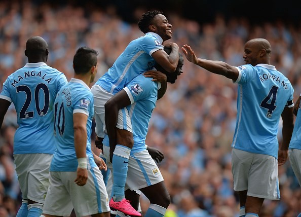 Manchester City v Juventus betting tips — Red-hot City to see off