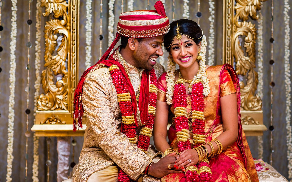 Indian Wedding Gift Traditions: Vintage Themed Wedding Ideas For A Hindu Marriage