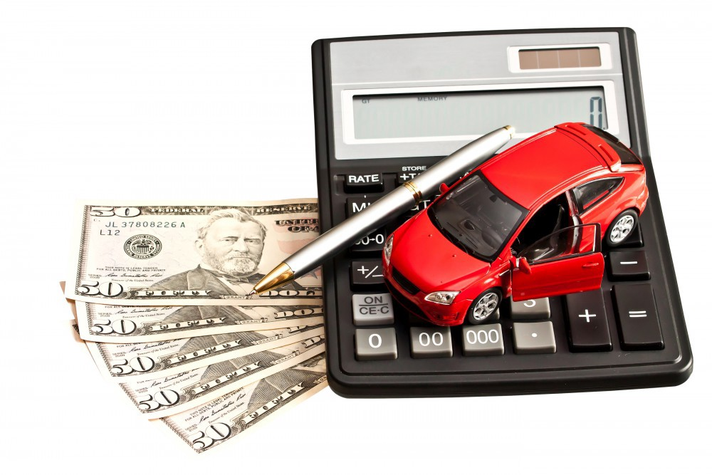4 Surprising Auto Related Tax Deductions