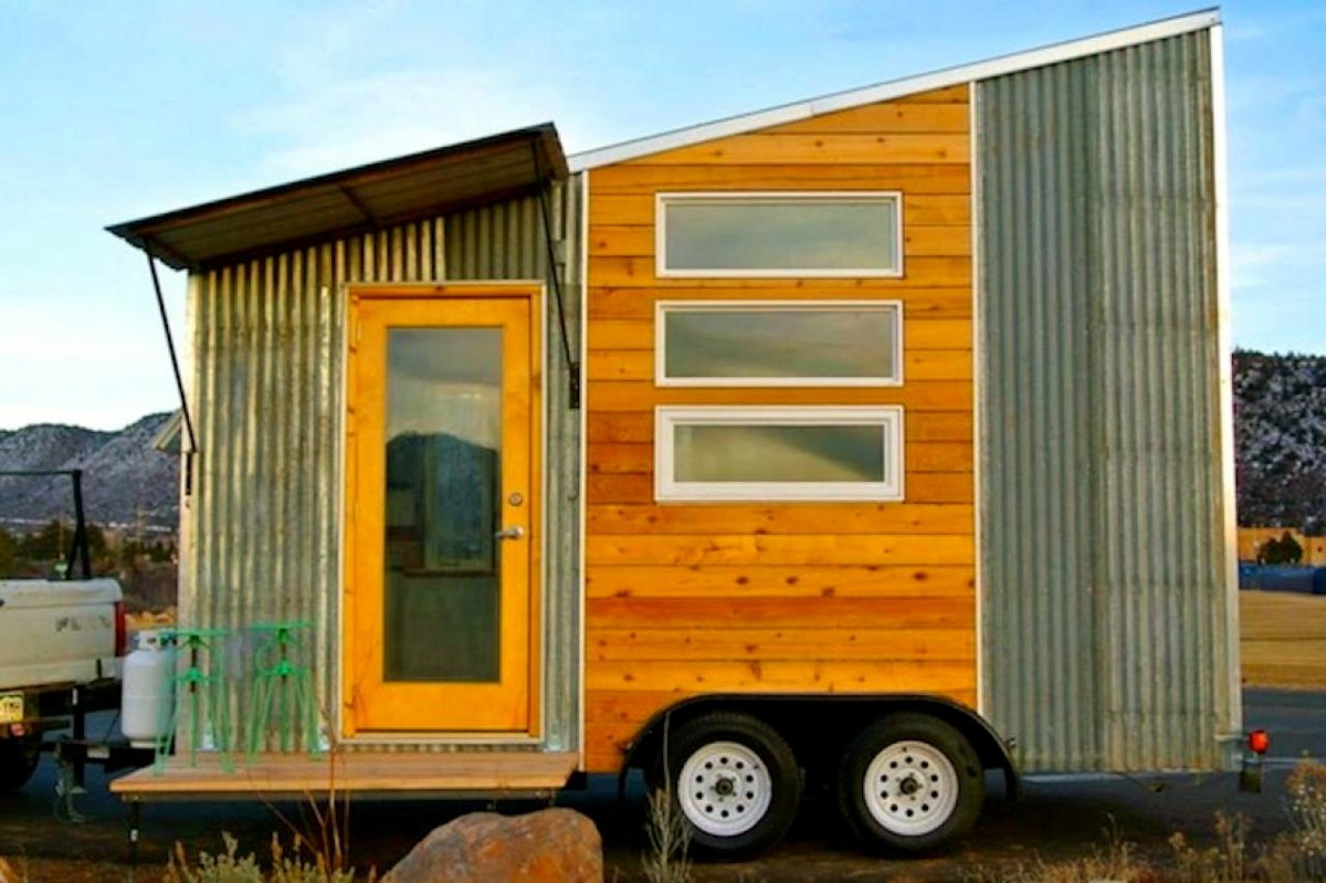 The Cost of Buying and Selling Your Tiny Dream House