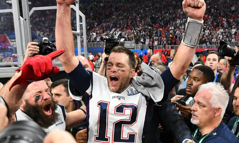 23e03868482 Super Bowl LIII was Exactly What the Old School NFL Fans Asked For  Boring  Football