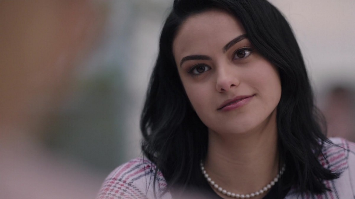 Riverdale's (Too?) Perfect Veronica – Victoria Linel – Medium