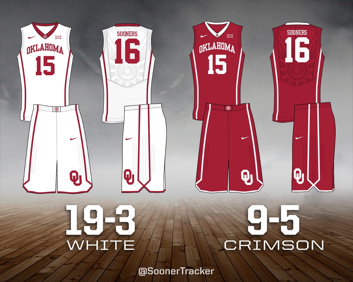 sports shoes 3f25f 4513e After years of telling the league take notice, Oklahoma made sure nobody  could ignore the Sooners as they fought their way to a Final Four.
