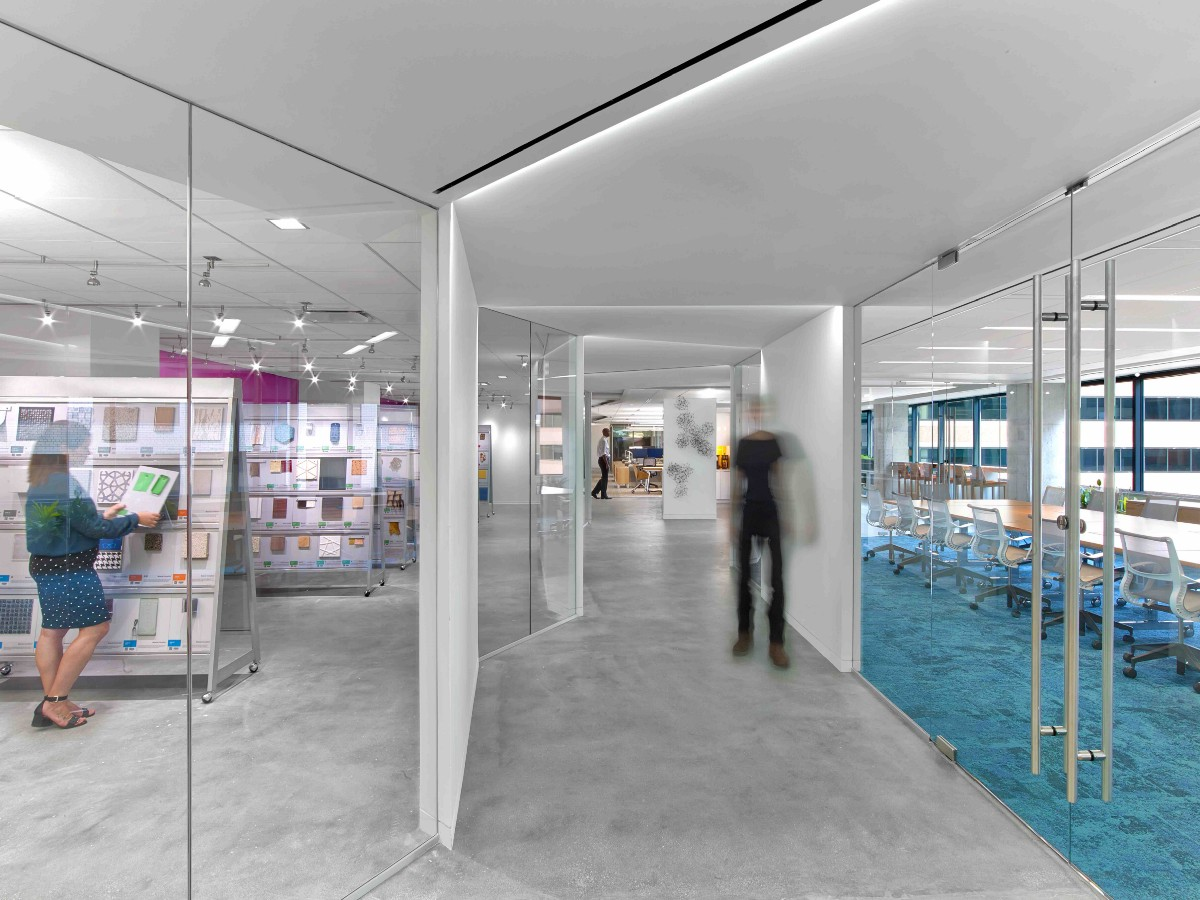 The World S Healthiest Building Is A Living Laboratory For Design