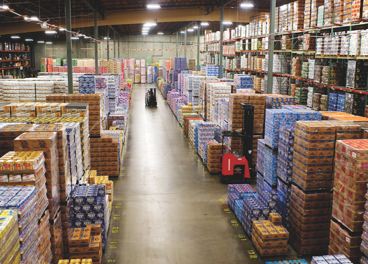 How to Find a Global Wholesaler – Small Business, Big