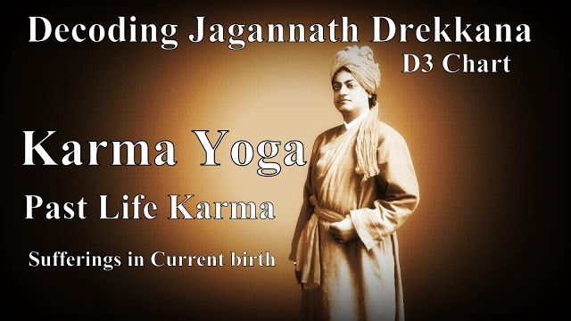 Past Life Astrology Decoding Destiny Karma Birth Phala And Yoga Of