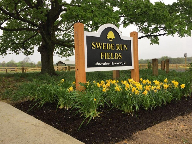 AMP to host first clean up at dog park – The Moorestown Sun