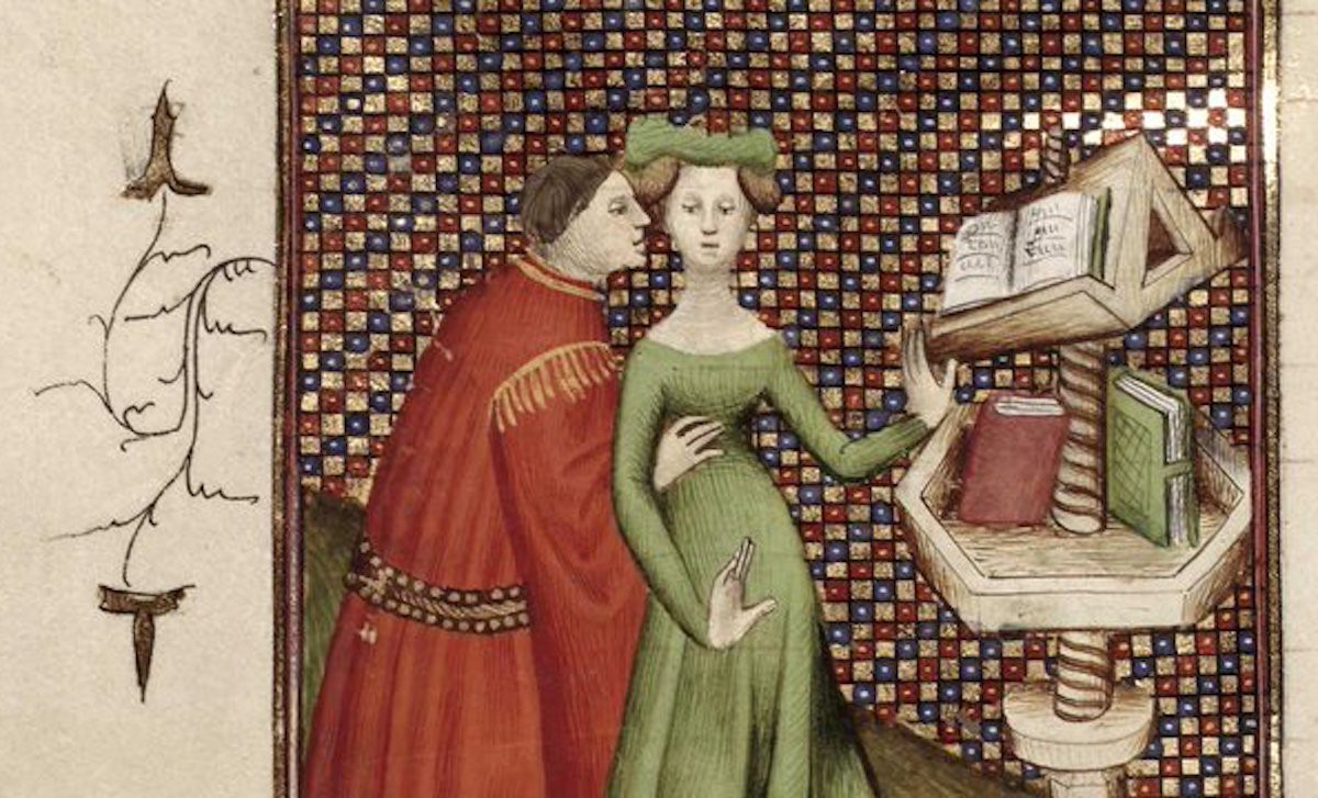 the medieval roots of bro culture electric literature