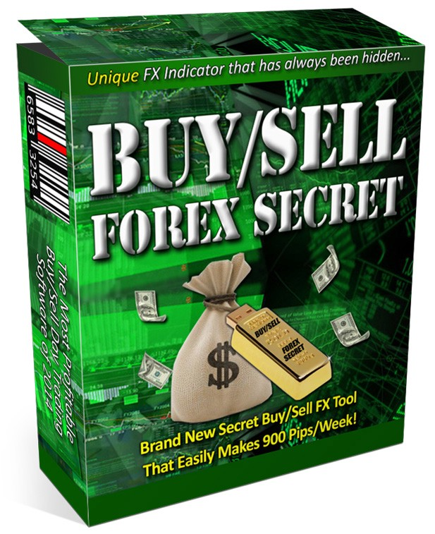 Buy sell forex secret