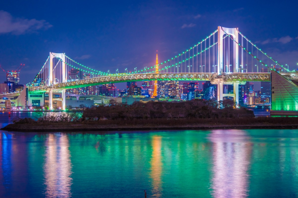 Best Buy South Bay >> Odaiba : 10 Best Things to Do in 2019 – Japan Travel Guide -JW Web Magazine