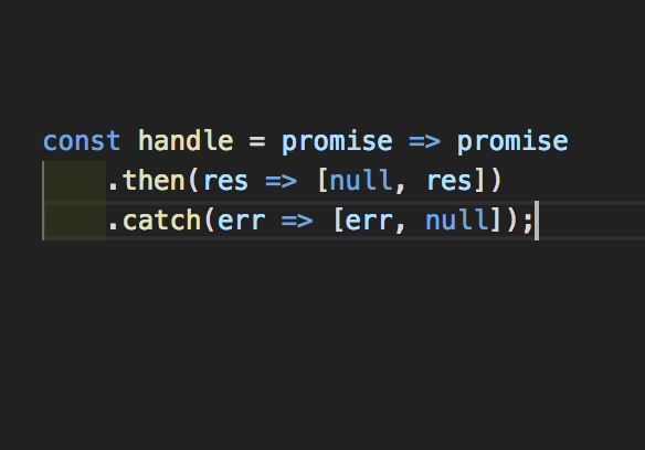 my favourite line of code freecodecamp org