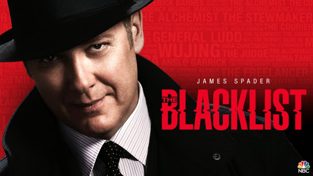 2672c695b7781 Actionable Intelligence from The Blacklist. The Lessons of Raymond  Reddington