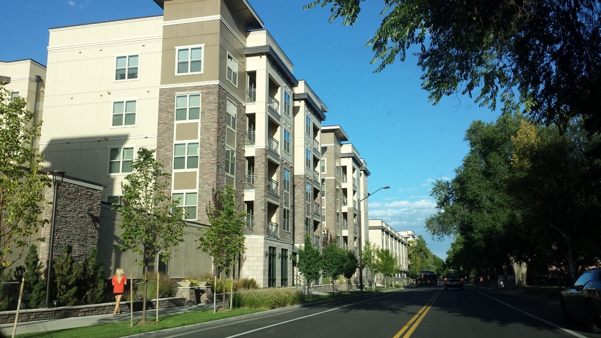 The District: The Best Student Housing At CSU's Campus West