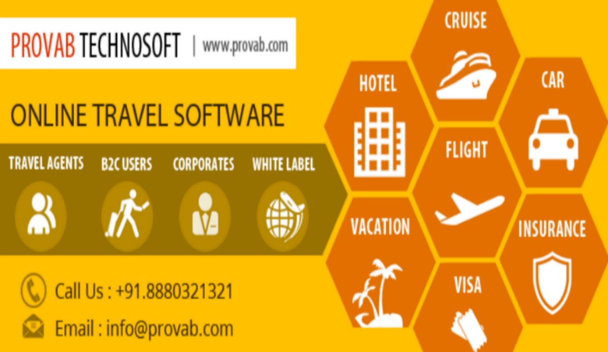 business plan online travel portal