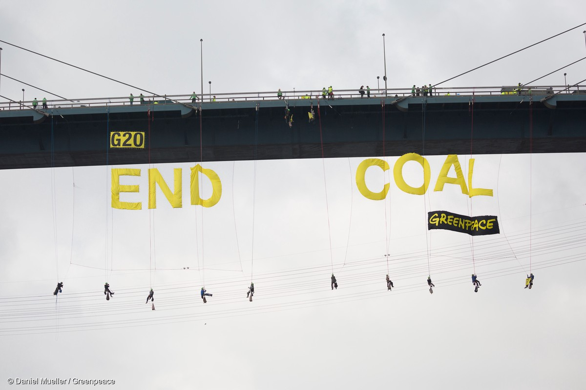 This week in greenpeace pictures greenpeace medium for Porte 7th sea