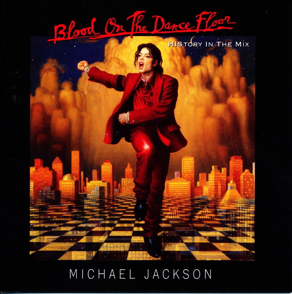 "4806503e My Interpretation Of Michael Jackson's ""Blood On The Dance Floor"" artwork:"