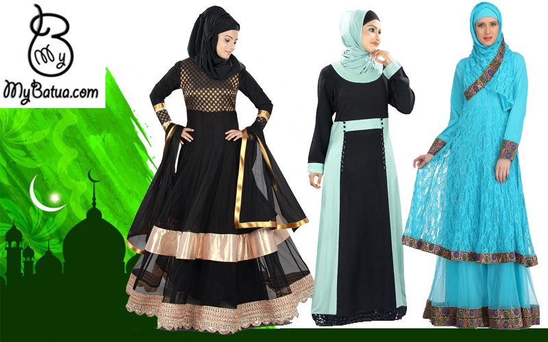 f70c784c52 Why MyBatua is a Unique Online Store for Muslim Clothing
