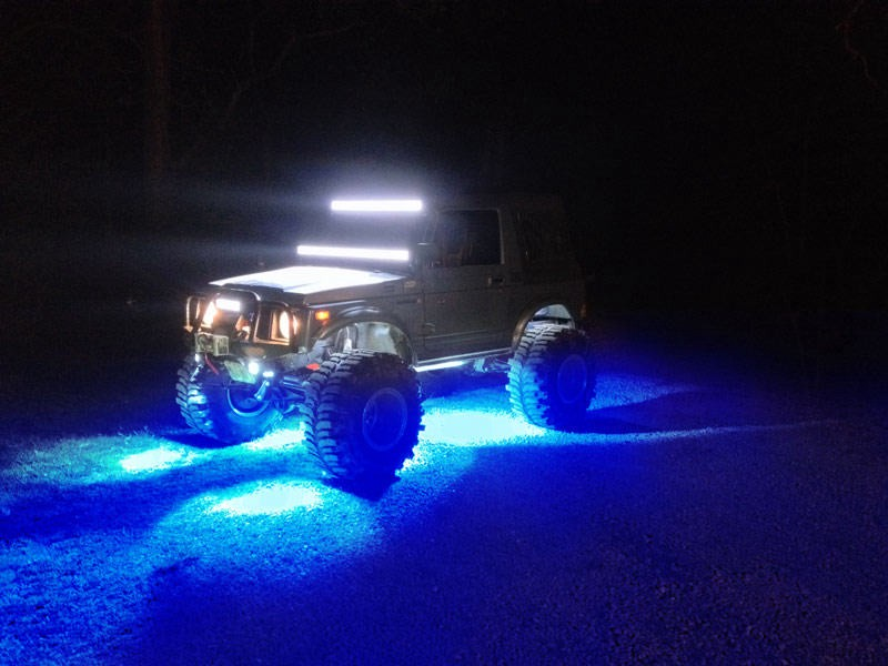 Off road led light bars nox lux medium we also carry a growing line of off road led lights for jeeps jeep led headlights led light bars for jeeps led mini rgb rock lights 4x4 led light pod aloadofball