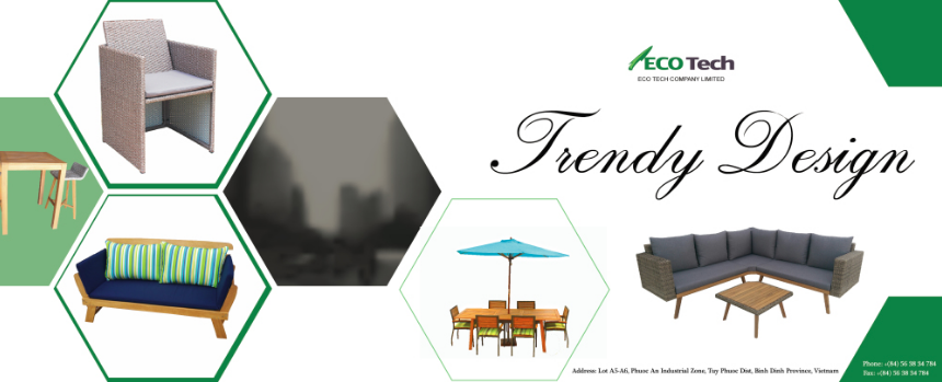 High Quality And Most Affordable Furniture From The Best Vietnam Manufacturers