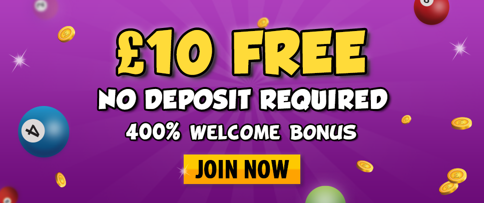 No Deposit Required Bonus