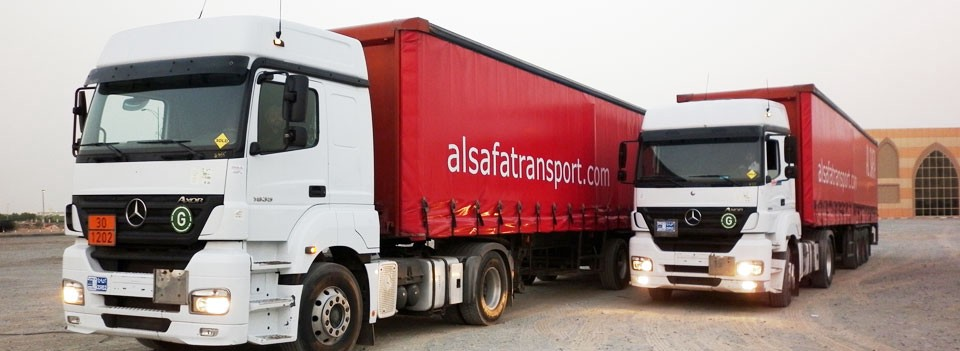 Moving Of Freight Is Easy In Egypt With The Help Transport Companies