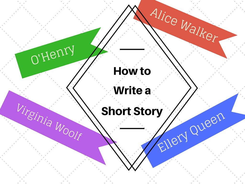 how to write a short story the writing cooperative