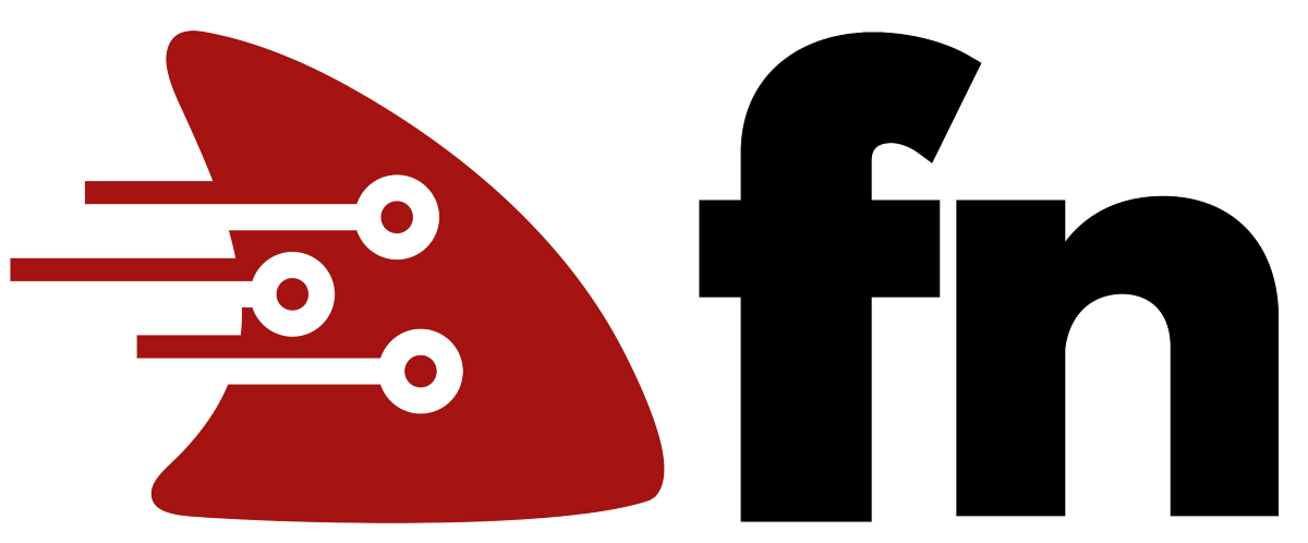 Image result for fn project logo