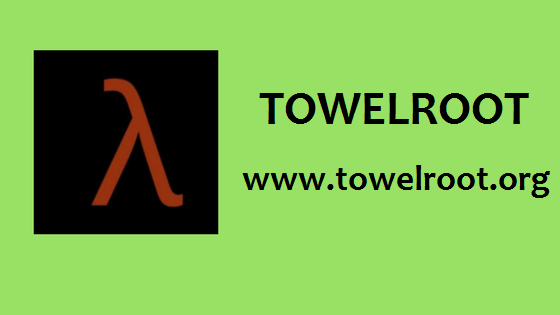 Guide on Towelroot Download and execution – Seha Miller – Medium