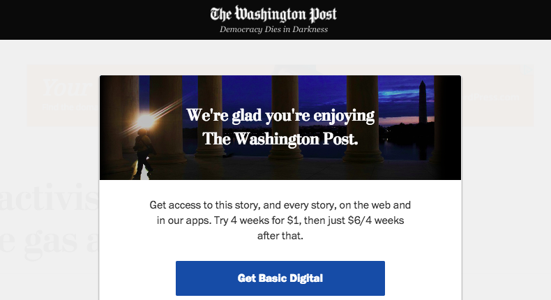 How To Deprive Mainstream Media Of Revenue And Get Around Their Paywalls