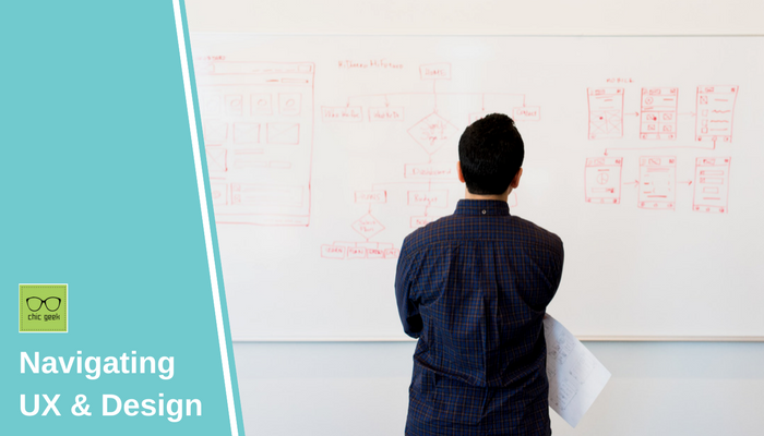 Anyone can design: navigating careers in UX and design