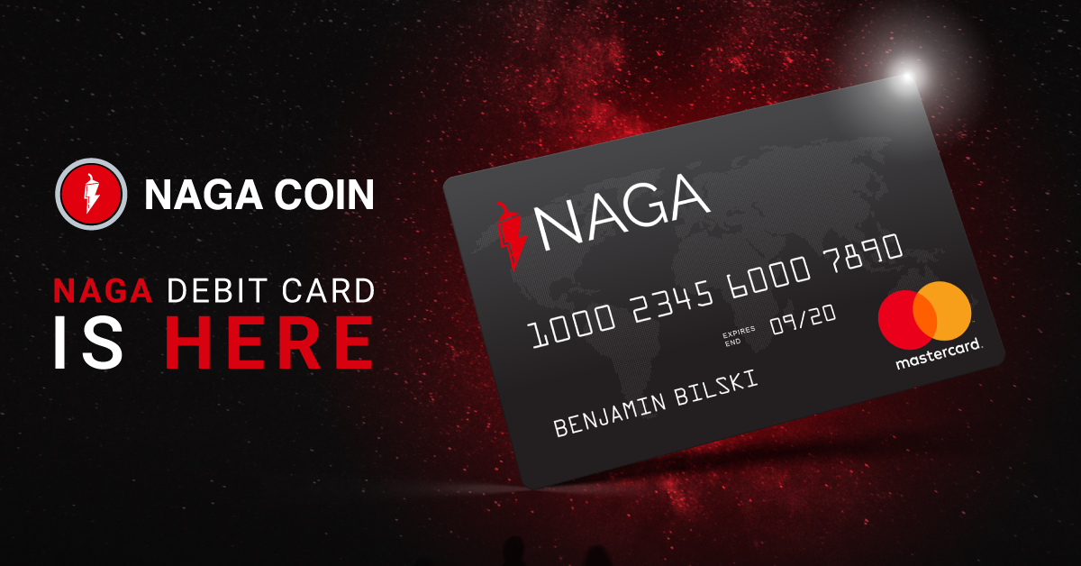 naga cryptocurrency price