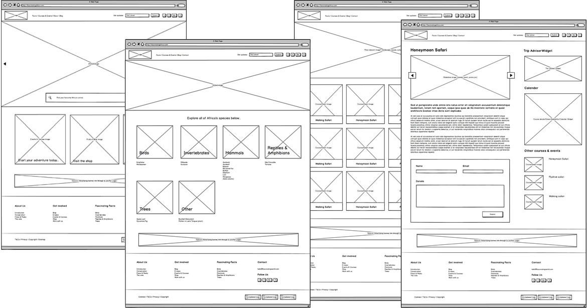Validating Your Product Design Ideas With Low-fidelity Wireframes