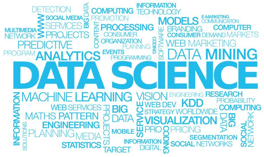 10 Areas of Expertise in Data Science