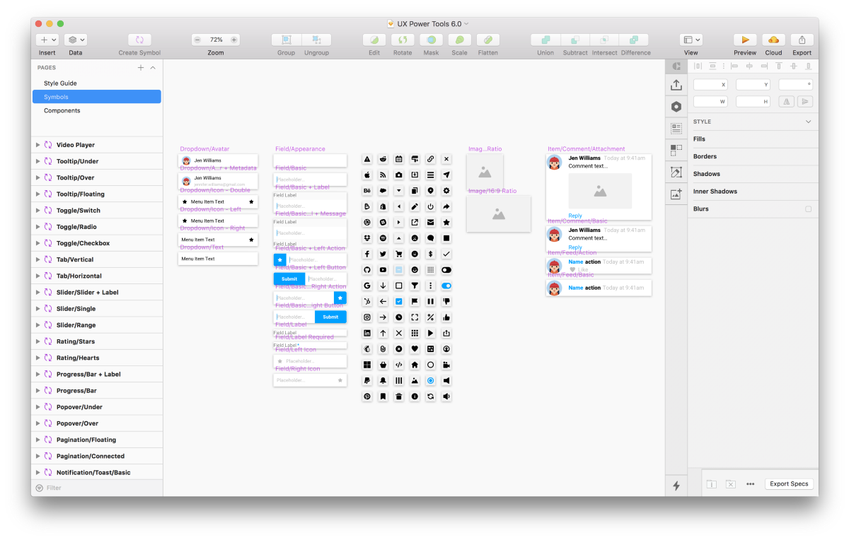 The Sketch Update Weve All Been Waiting For Plus A Brand New Ux