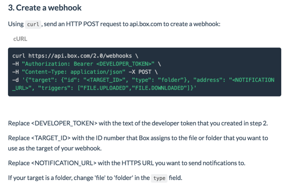Webhooks dos and donts what we learned after integrating 100 apis by making webhooks available via api any third service eg stamplay zapier or ifttt that has a mailchimp integration could just make that happen malvernweather Images