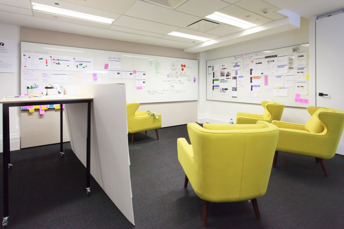 whiteboard for office wall. Chairs, Whiteboards Walls, And A High Desk Encourage Ideation Whiteboard For Office Wall L