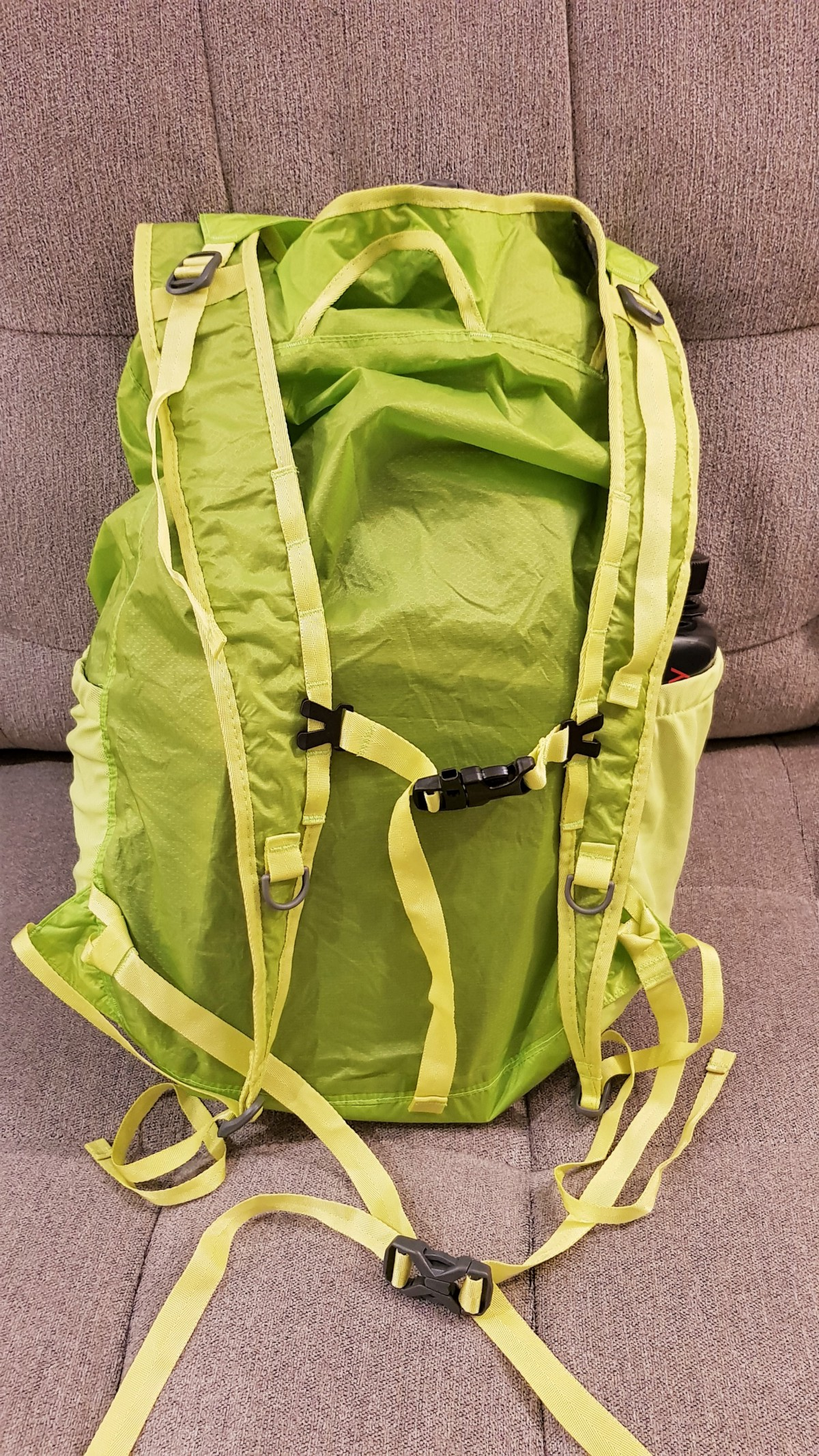 Travelab Freedom Pack and PNW Sea to Sky — Comparative Review of ... 7a945cd8db441