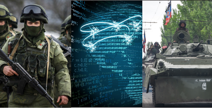 russian hybrid warfare how to confront a new challenge to