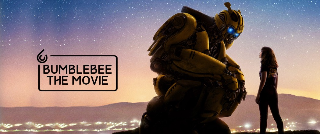 Bumblebees And Giant Robots The Transformers Are Back
