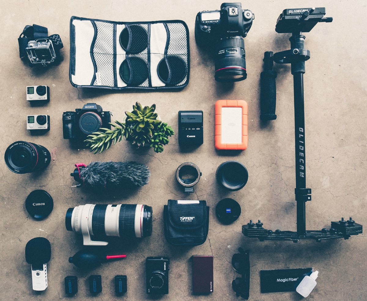 camera manufacture strategy Start studying chapter 13 493 learn a camera manufacturer that has separate which of the following strategies is most likely to facilitate the.