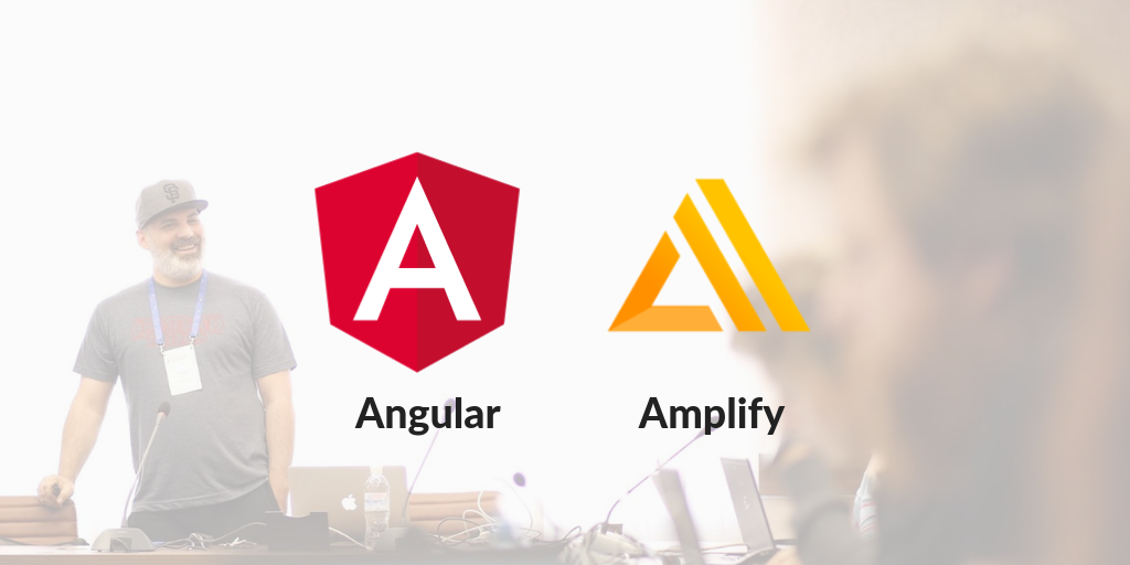 Build your first full-stack serverless app with Angular and AWS