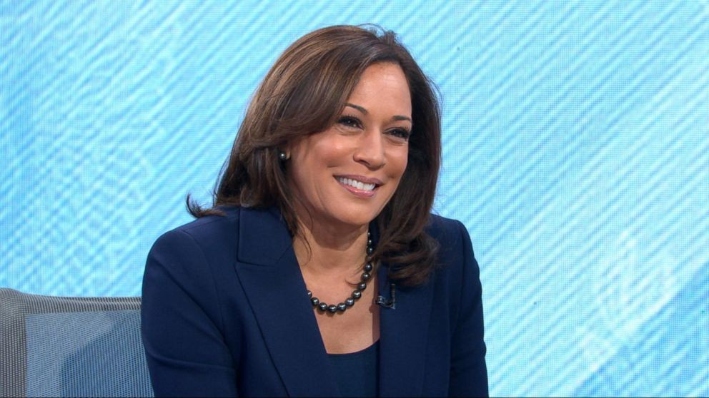 """""""The Research on Her Record: Why Kamala's Time As a Prosecutor and Attorney General Are a Damn…"""