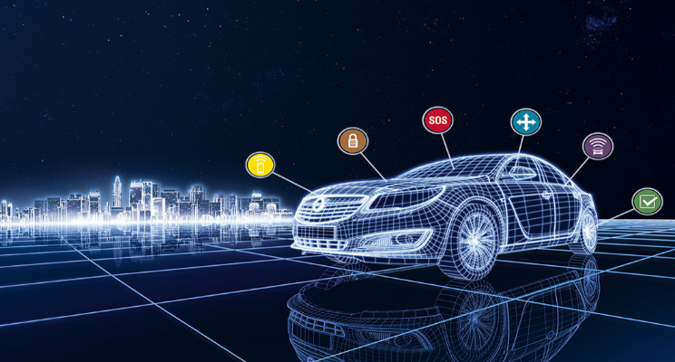 your connected vehicle is your largest wearable   u2013 the iot