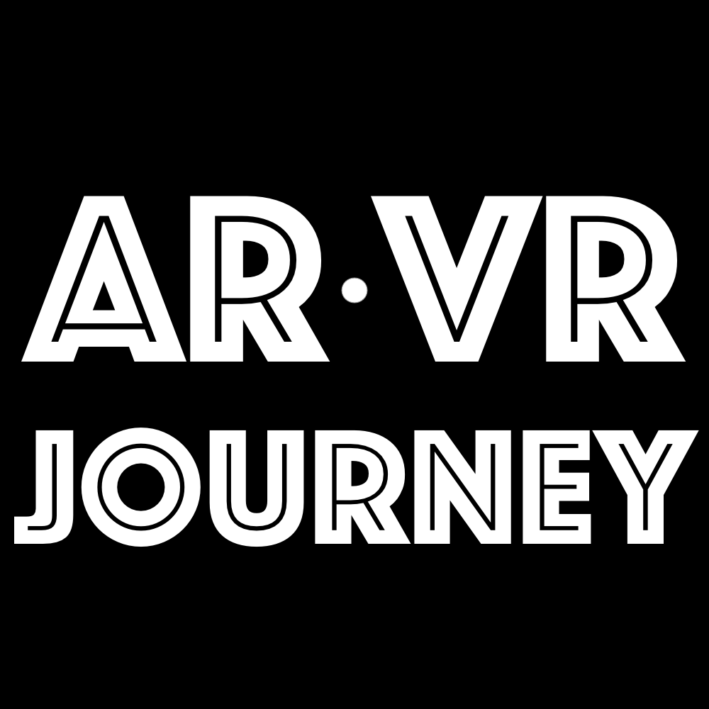 AR/VR Journey: Augmented & Virtual Reality Magazine