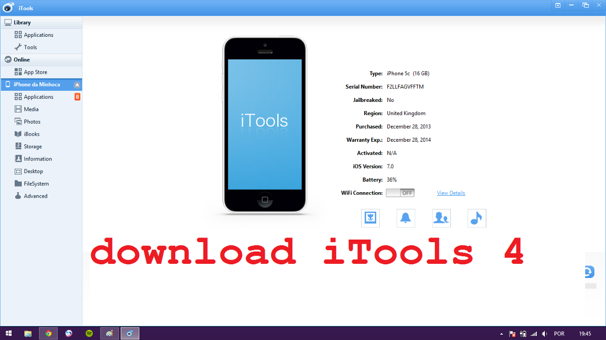 The best iTools 4 download – Linda MJackson – Medium