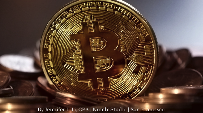 Is cryptocurrency an intangible asset