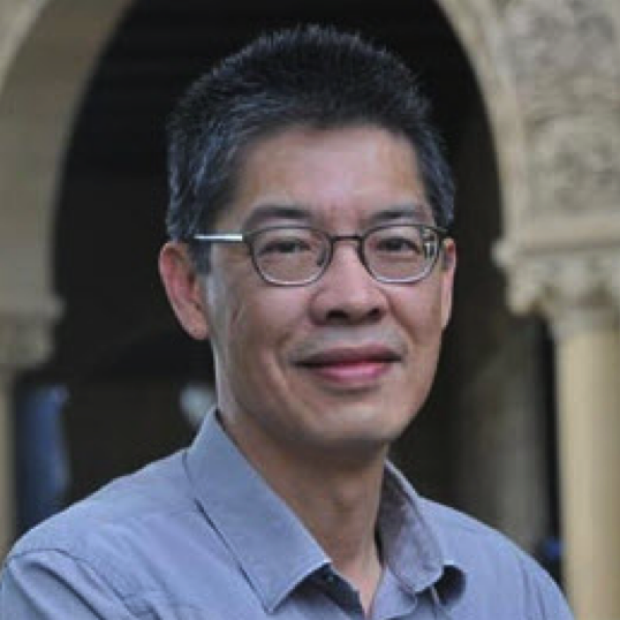 A Conversation with Professor Wing Wong, founder of GenomCan genomics startup
