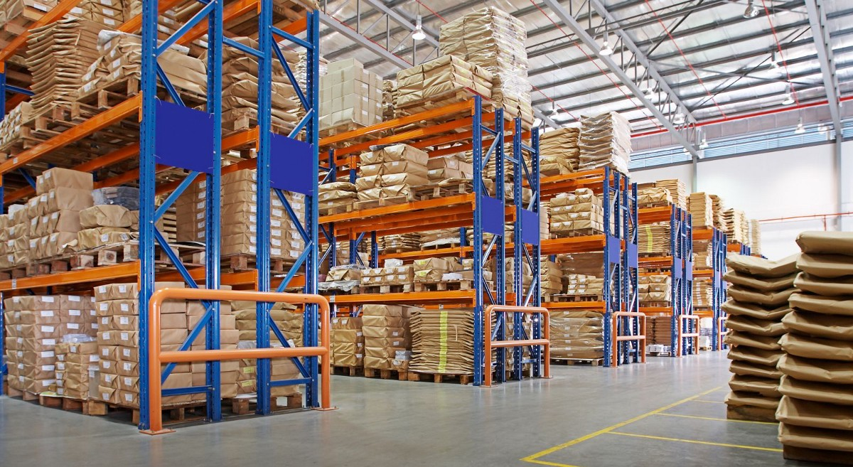 What Are The Height Restrictions For Pallet Racks