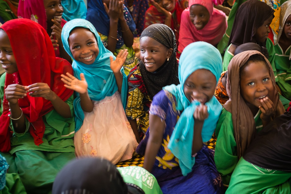 islam in senegal Islam is the predominant religion in senegal92 percent of the country's population is estimated to be muslim, mainly sunni of maliki school of thought with.